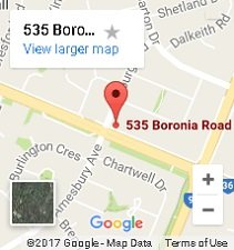 Complete Feet | 535 Boronia Rd
