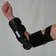 Ankle and Foot Braces